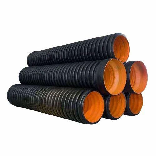 Alcorr DWC Pipes