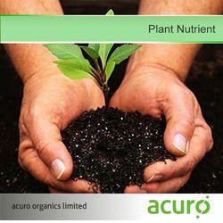 Plant Nutrient