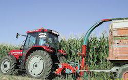 Silage Harvesters