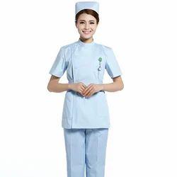 Nurse Uniform for Hospitals