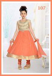 Bollywood Designer Kids Anarkali Suits