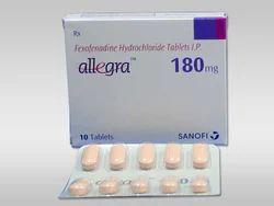 Allegra - 180 mg