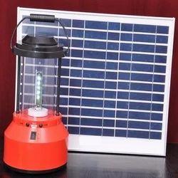 12V-5W Solar LED Lantern