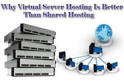 Virtual Hosting Services