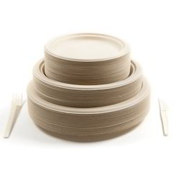 Pulp Tableware Product