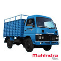 Mahindra DI 3200 CRX Truck