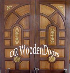 Decorative Designer Door