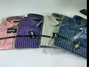 Poly Cotton Shirts