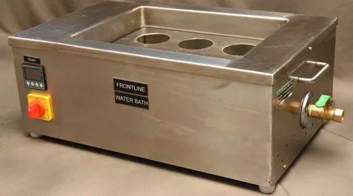 Laboratory Water Baths - Constant Temperature Water Bath ...