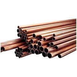 Copper Coated Bundy Tubes