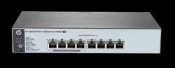 HP 1820-8G-POE (65W) Switch