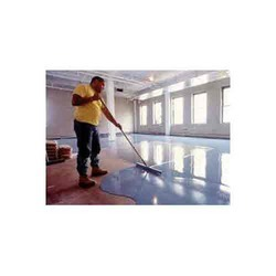 High Strength Free Flow Epoxy Grout