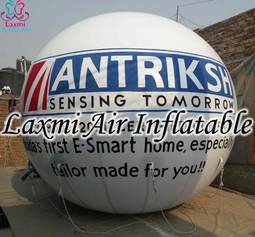 Outdoor Advertisement Balloon