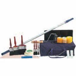 18 piece decorators painting kit