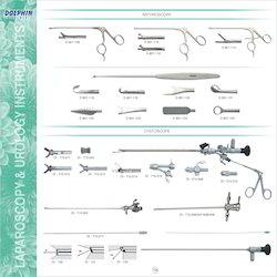 Cystoscope Instrument