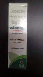 Winolap Nasal Spray - 120 MDI (12ml)