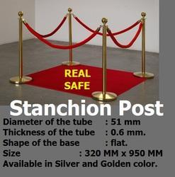 Stanchion Post