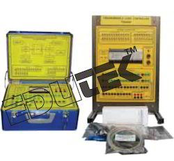 Programmable Logic Control Trainer