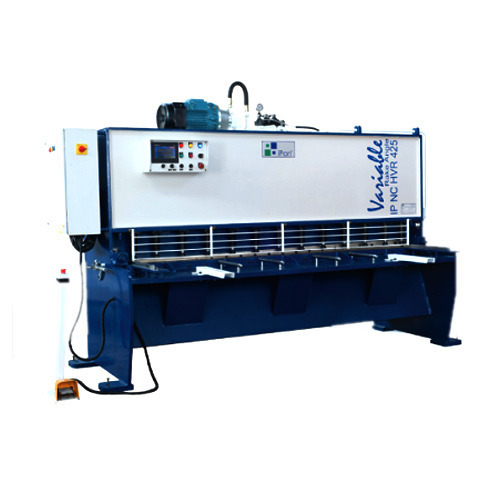 Hydraulic NC Shearing Machines