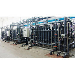 Water Treatment Plants Upgradation Services