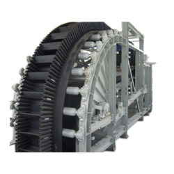 Sidewall Conveyor Belts