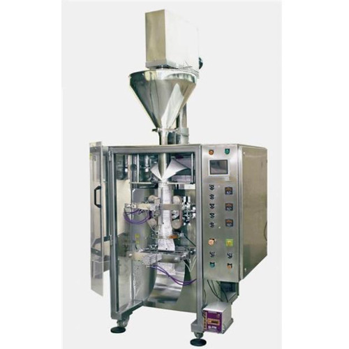 LD Pouch Packing Machine