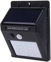 Makaw Solar Powered Led Wall Light