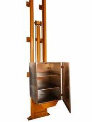 Hydraulic Restaurant Lift