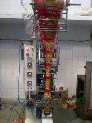 Automatic Kurkure Packaging Machines