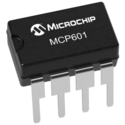 MCP601-I/P Operational Amplifiers