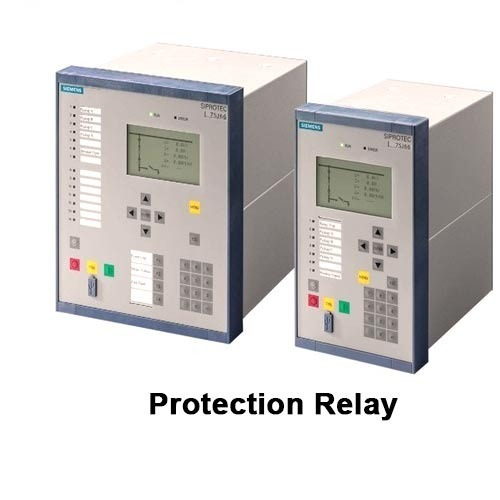 Overcurrent protection relay pdf