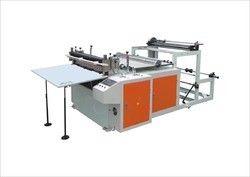 Automatic Sheet Cutter Machine