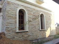 External Wall Cladding
