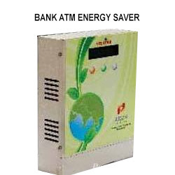 Bank ATM Energy Saver