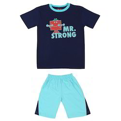 Kids Tshirt & shorts