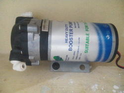 Domestic RO Plant Pump