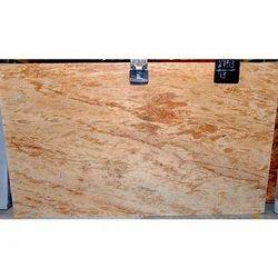 Red Multi Slabs Granite Stone