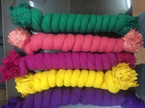 Cotton Plain Pure Dupattas