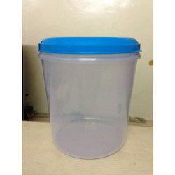 Lid Plastic Container 7kg
