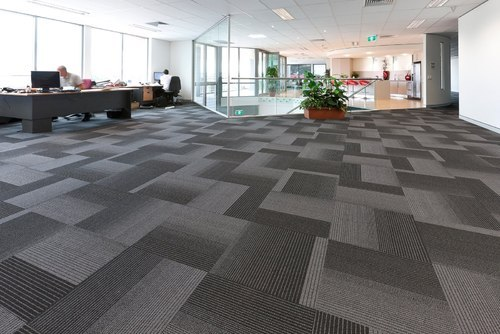 Home Office Carpets And Blinds