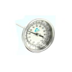 Aerosense Temperature Gauge