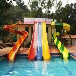 Mini Water Park