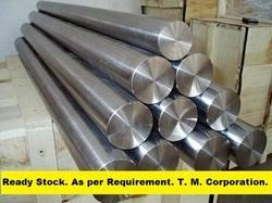 Rod 347 Stainless Steel