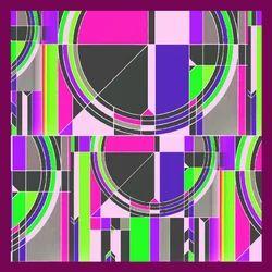 Digital Printed Chiffon Fabric