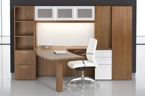 Modern Wood Office Furniture contemporary wood office furniture executive desk contemporary in wood Office Furniture Professional Office Interior Design And Decoration Service Provider From Mumbai