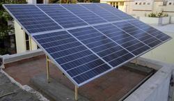 Solar Rooftop Solar Power Plants