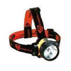 Headlamp Head Protection