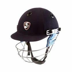 SG Carbofab Cricket Helmet