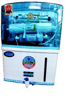 Gj-Galaxy (RO UV TDSC) Water Purifiers