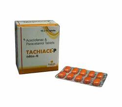 Tachiace-P Tablets